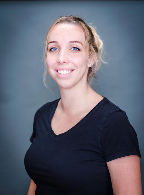 Thessa van den Heuvel Zwaag   Fysiotherapie B&O