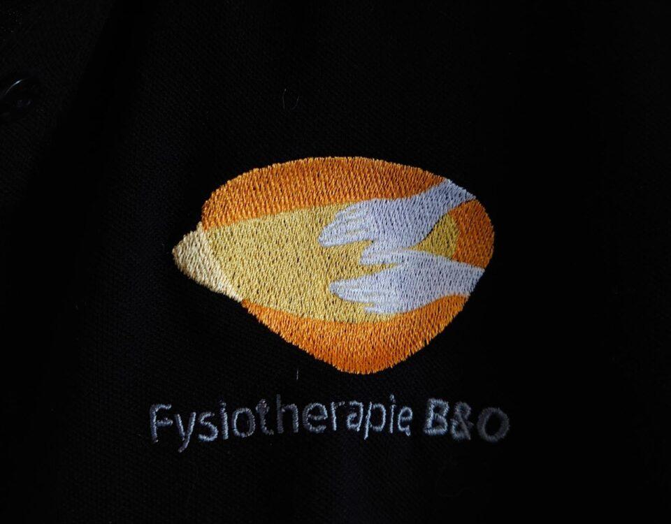 Logo Zwaag en Heerhugowaard | Fysiotherapie B&O